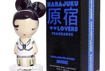 Harajuku Lovers  / by Melody Ann