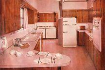 1950s Pink Rage