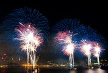 Fourth of July / Celebrate Independence Day in style!