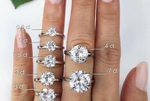 engagement rings simple