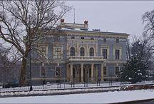 Prudnik - Pałac Franklów
