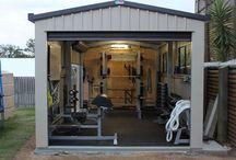 gym studios