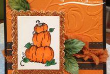 SNS - Autumn & Thanksgiving / See also Halloween