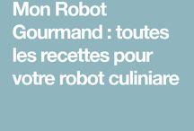 recette robot