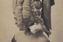 Victoriane, , Rapunzel Hair