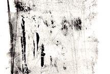 Monotypes / Leanda Monotypes