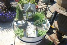 fairy garden for laylana