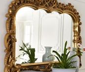 Mirror, Mirror  / by Linda Schmidt