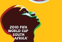 2010 fifa world cupa south africa / soccer