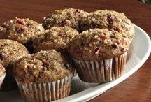 muffin-salati e dolci e dolci simili
