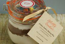 Cookies in a jar ideas