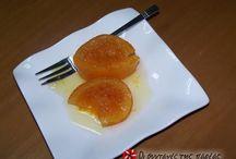 Greece sweetes