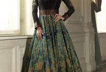 Catalog 1768 Anarkali Suits
