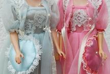 Barbie nachtkleding