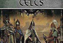 Celtic Books