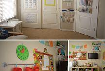 Playroom & Education