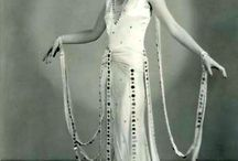 1920-30 couture
