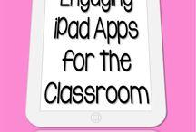 Apps didattica / Applicazioni utili per il lavoro in classe o per la sua preparazione.