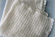 Crochet / knitting ideas