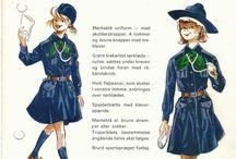 pigespejder 1920