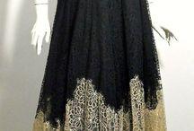 Fashion - Vintage clothes