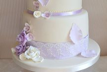 Svatebni dort M+R