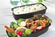Bento & Lunchbox