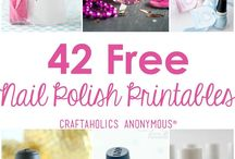 Printables {Gifts}