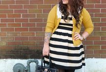 Clothes I love / Plus Sized Clothing / by Shelby Figueroa