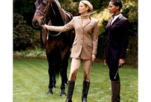 Equestrian Couture / by The Vancouver Charity Horse Show