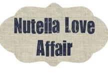 Nutella Love Affair ;b
