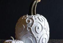Pumpkins / by Veronica Bonoyer