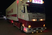 VTB trucks