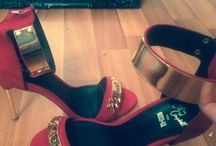 Shoes that are Awesome!! / Funky shoes for all moods