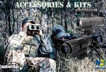 Newcon Optik / by Outdoors Bay LLC