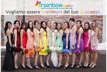 Campagne / Tutte le campagne pubblicitarie realizzate da Rainbowweb