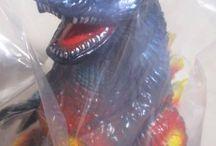 ebay Selling Godzilla