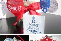holiday: christmas gifts