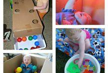 bebek aktiviteleri