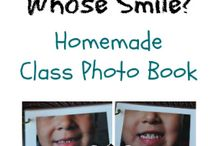 Kindergarten Tooth Unit