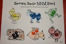Brown Bear / by Molly Mitchell