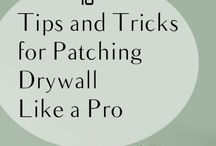 Oppussing tips & triks