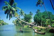 Kerala Honeymoon Packages / Visit the tantalizing land of Kerala and make your honeymoon on the divine Kerala backwaters & beaches.