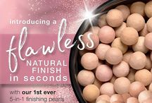 My Avon beauty tips and store