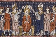 FRANCE - medieval - Aquitaine