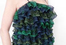 Crochet top / by Jocelyne D