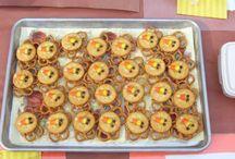Hayden snacks