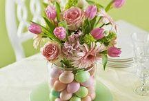 Easter & Spring........