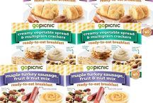 GoBreakfast / Now you can have the most important meal of the day with GoPicnic!