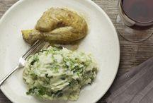 Les accompagnements Florette qui vous inspirent / Retrouvez toutes les recettes Florette sur http://florette.be/fr/salad-recipes/